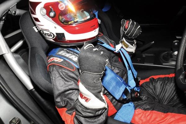 HPI Racing Harness 4 Point (FIA)