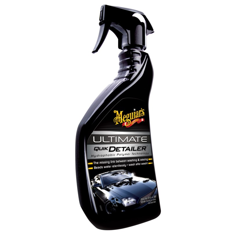 Maguiar's Ultimate Quick Detailer