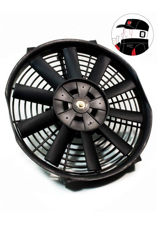 Hanshin Electric Radiator Cooling Fan 16''