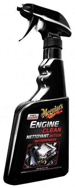 Meguiars Motorreiniger Engine Clean Motorraum Reiniger