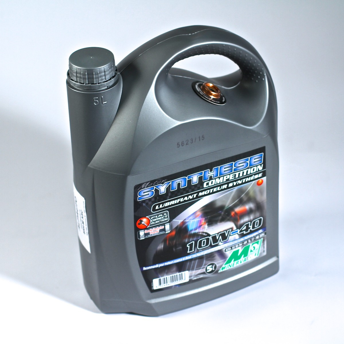 Minerva Racing Oil ASC 10W40 5L