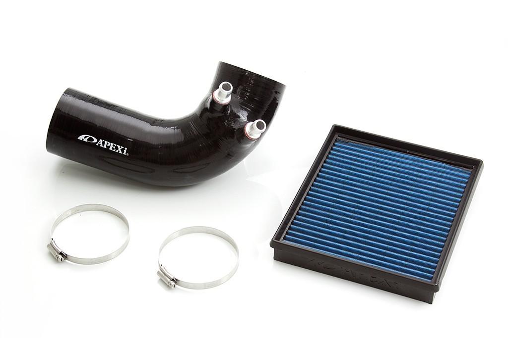 Apexi Suction Intake Kit, LEXUS IS F (Black)