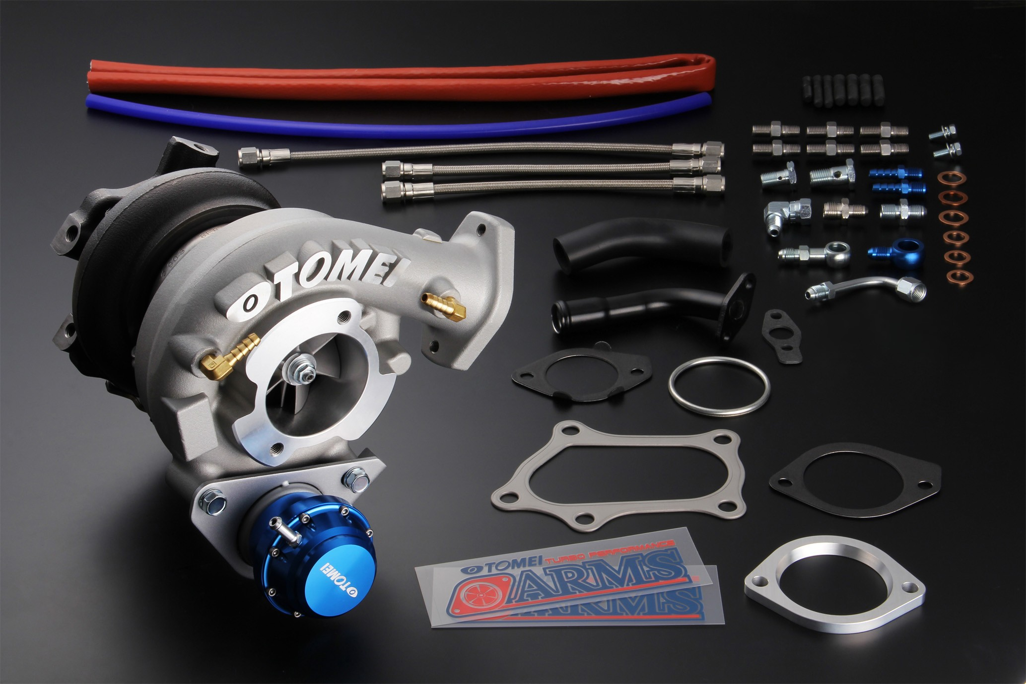 1JZ-GTE Tomei Turbine Kit