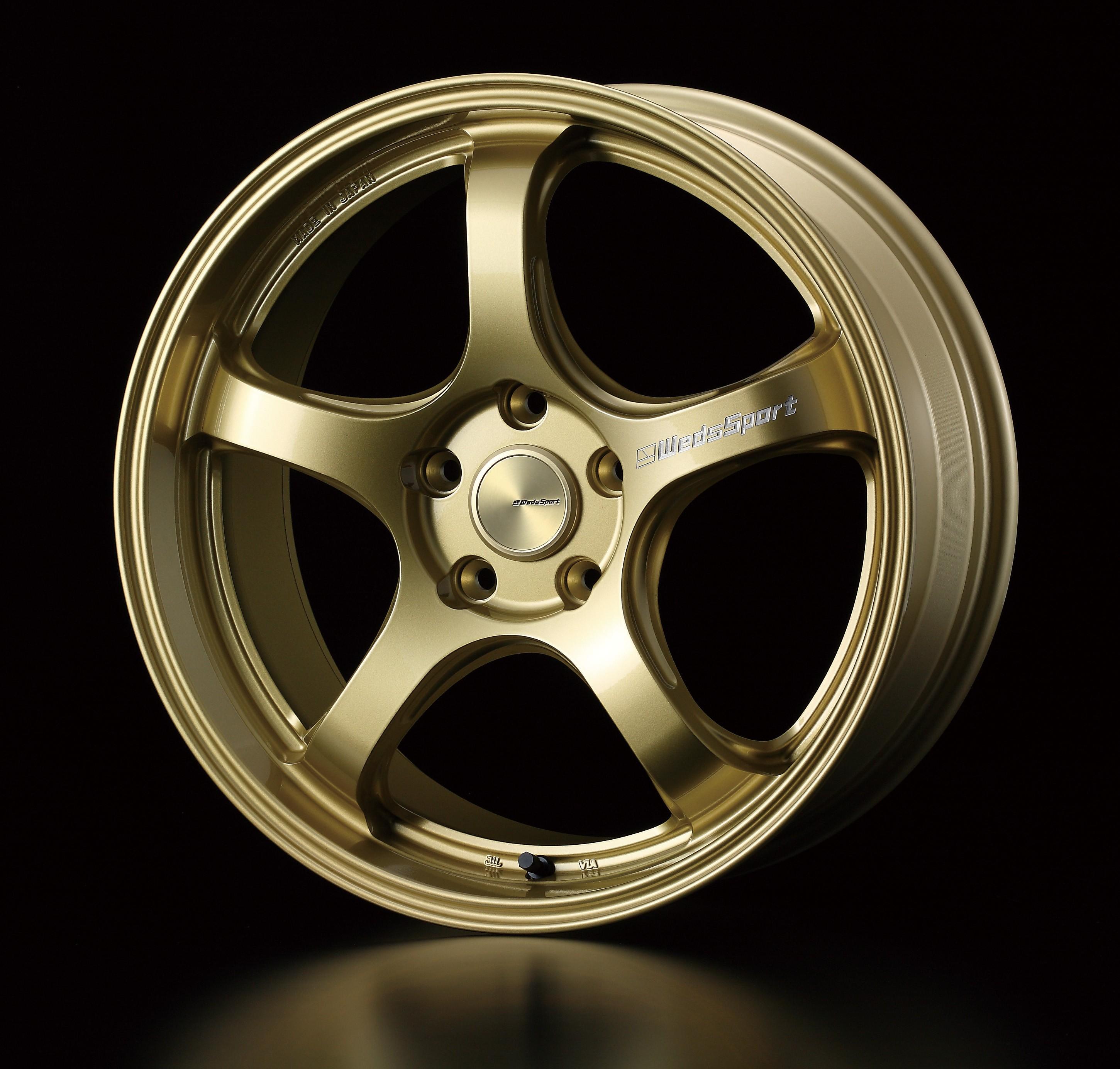 WedsSport RN-05M Gold