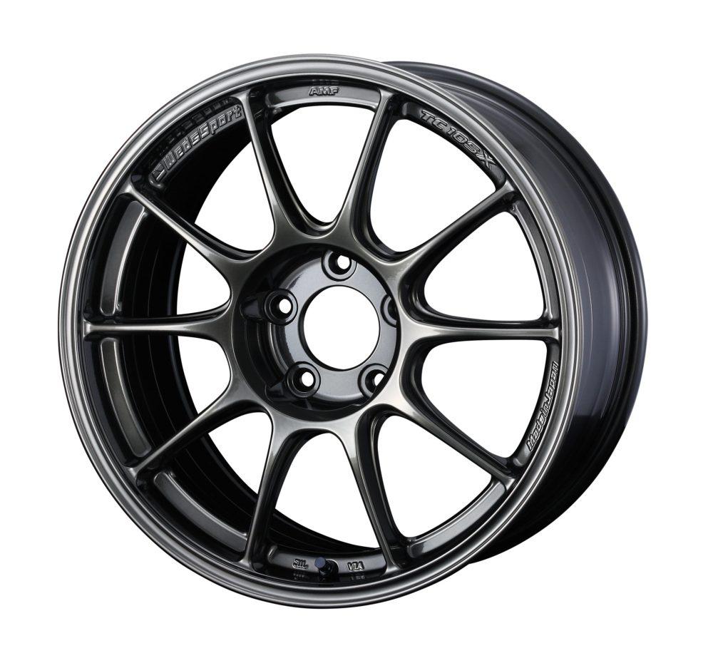 WedsSport TC105X Racing Wheels