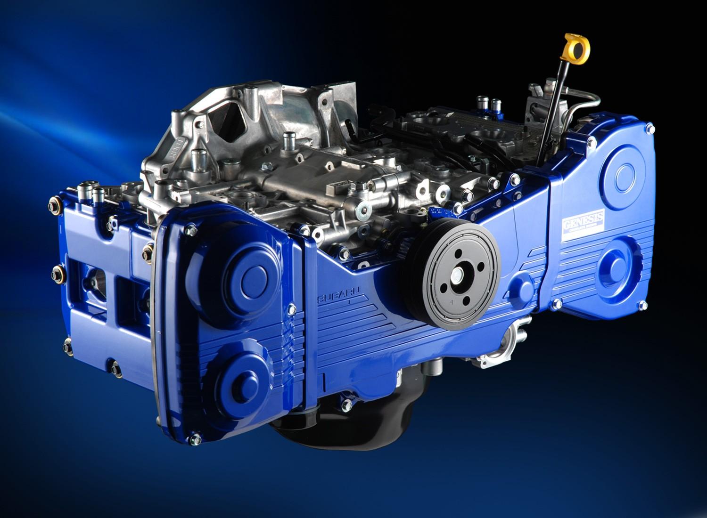 Tomei complete engine blcok and head EJ22GC For Subaru Impreza GDB C-G & GC8