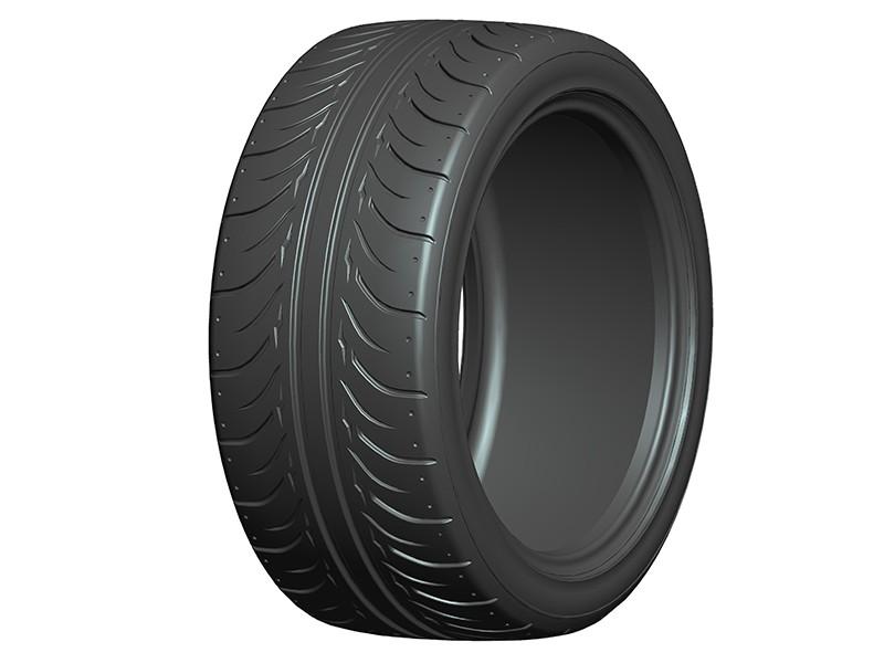 Zestino TW280 SemiSlick Drift
