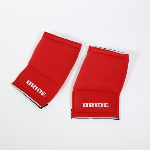 Bride Seat TUNING PAD set for side Red