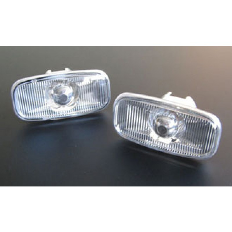 D-MAX Nissan Silvia S15 Clear Side Turn Signal
