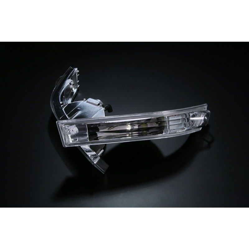 D-MAX Nissan Silvia S14 Kouki Front Winker Lens - Pair