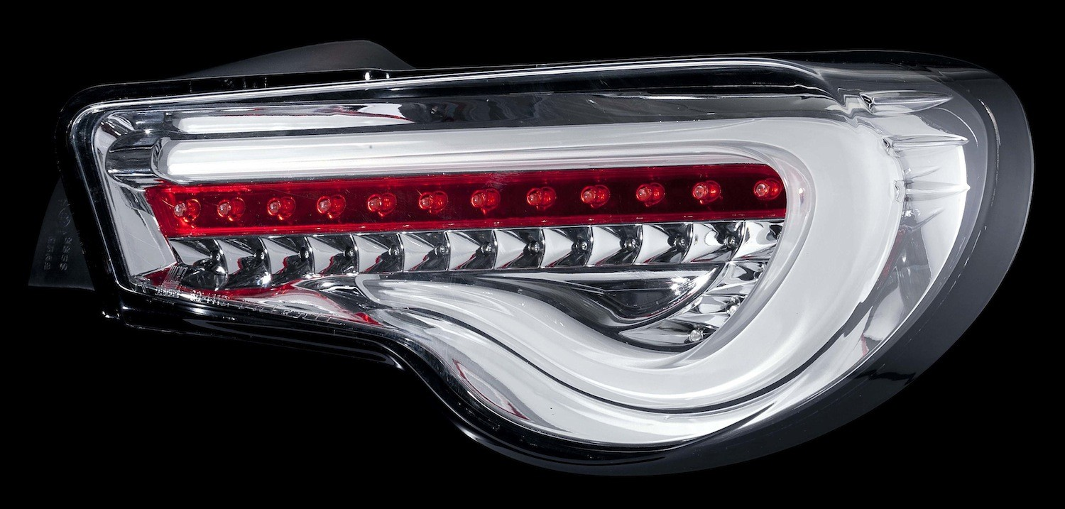 Valenti Jewel Led Tail Lamp