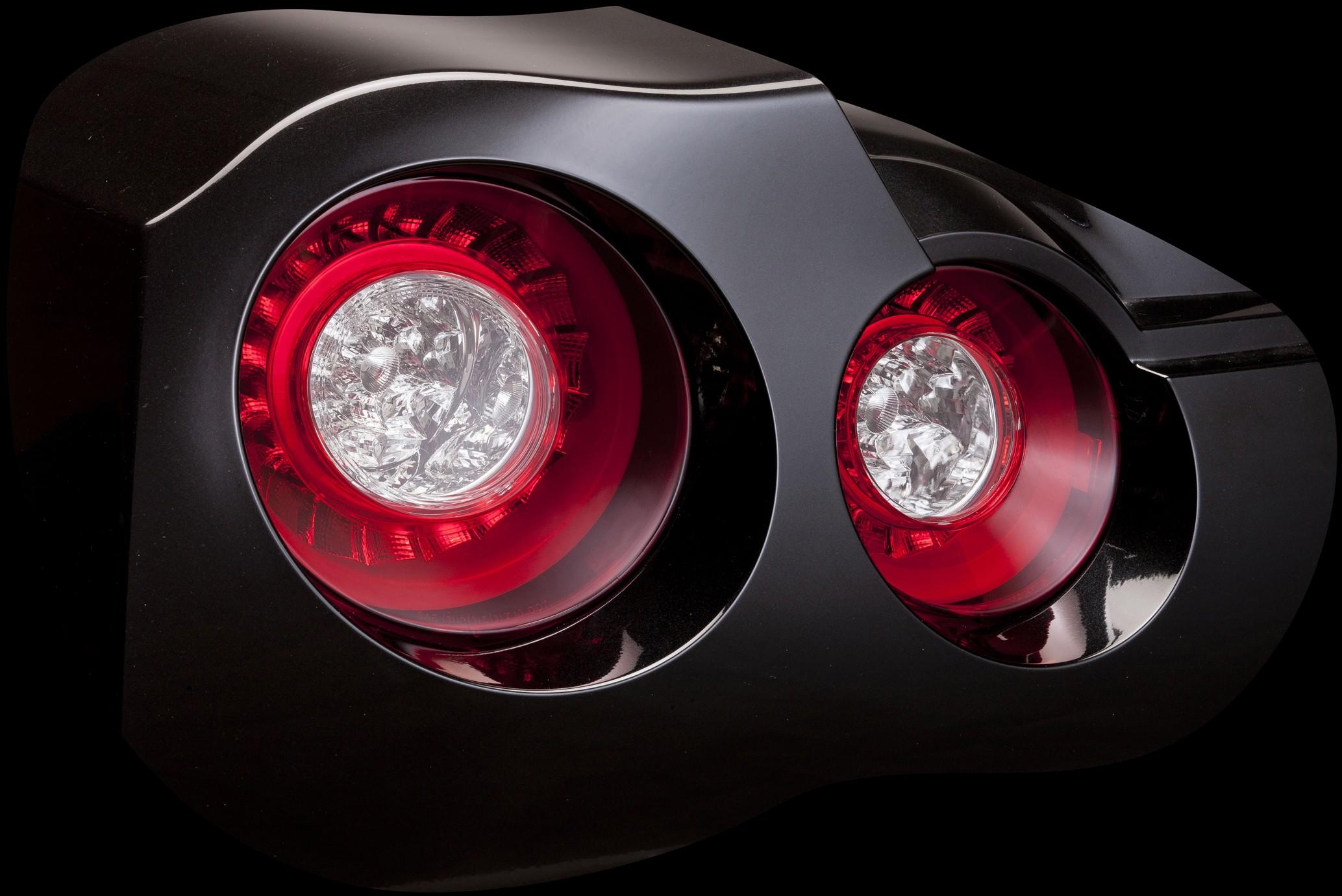 Valenti Jewel LED Tail Lamp Revo for Nissan GT-R