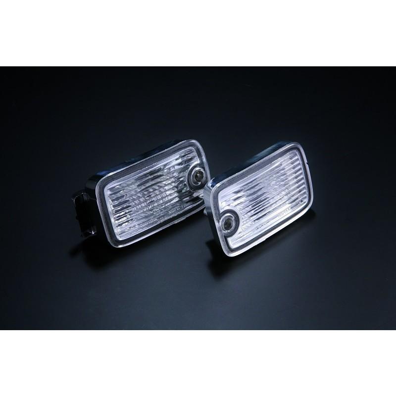 D-MAX Nissan 180SX 96 - 98 Position Lens & Winker
