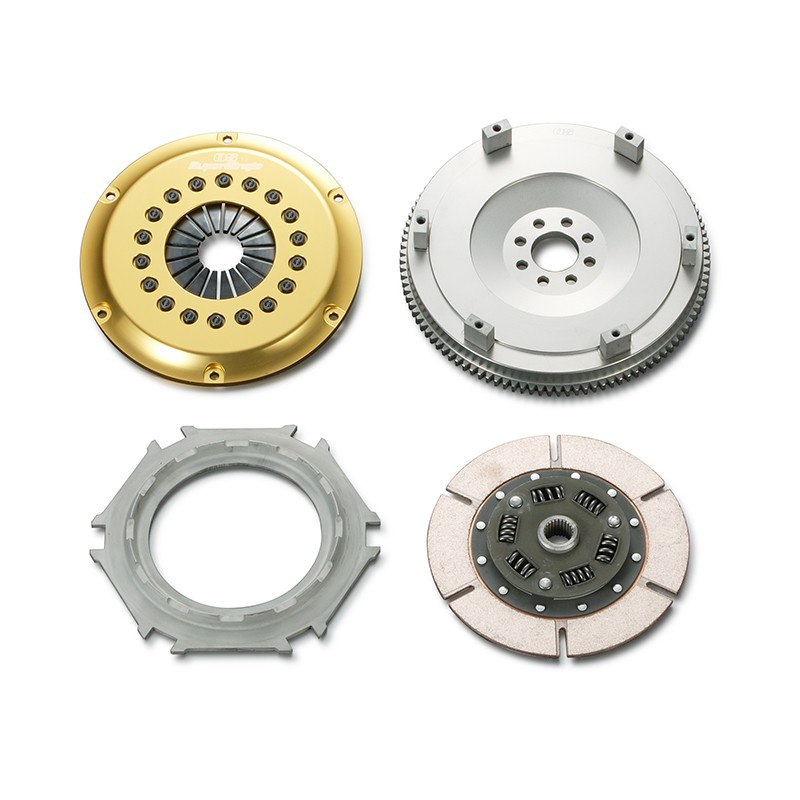 Os Giken Super Single Clutch kit aluminum Cover