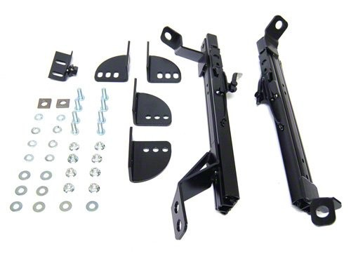 Bride Seat Rail FG Type for Nissan 200sx (S13-S14-S15) Right