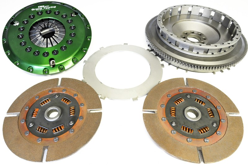 OS GIKEN Grand Touring Clutch kit