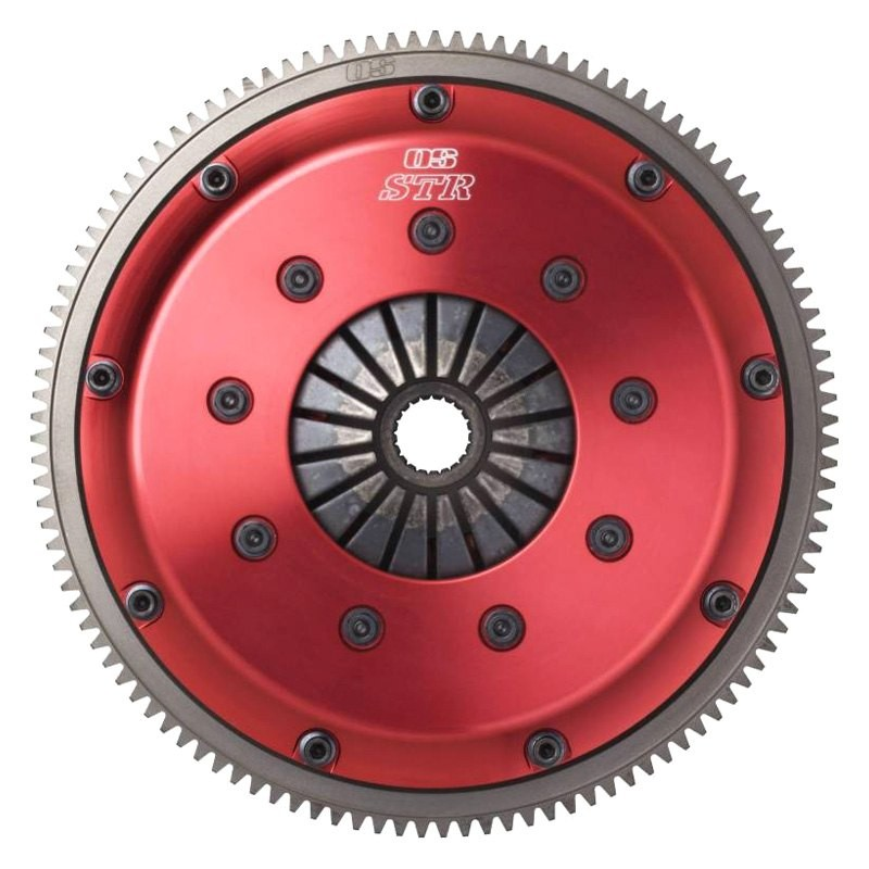 OS GIKEN STR SERIES Clutch kit (Twin Plate)