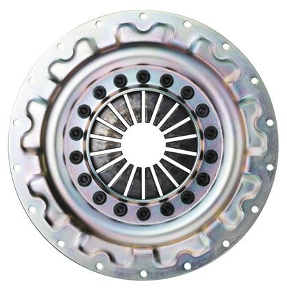 OS GIKEN TS SERIES Clutch kit (Triple Plate)
