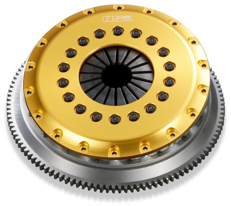 OS GIKEN R SERIES Clutch kit (Twin Plate)