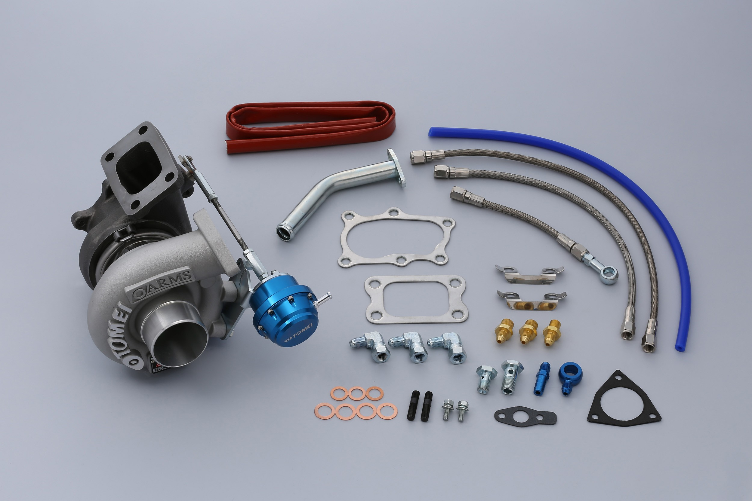 RB25DETT Tomei Turbine Kit