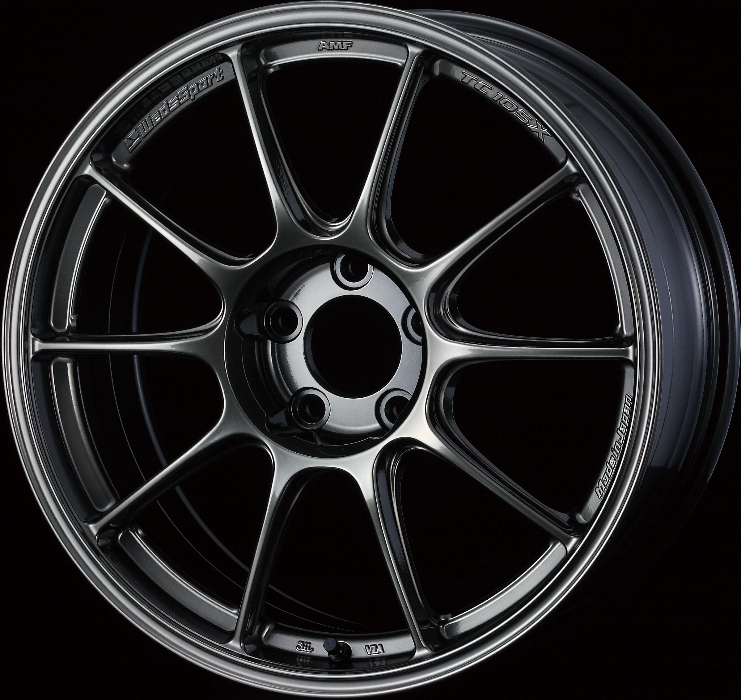 WedsSport TC105X For Euro Cars