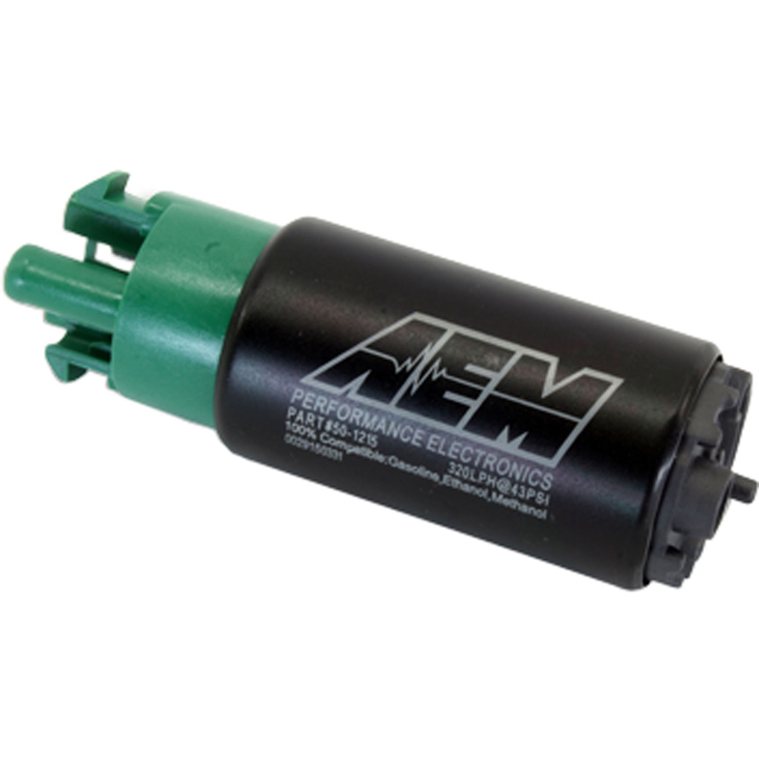 AEM E85 Hi Flow Fuel Pump