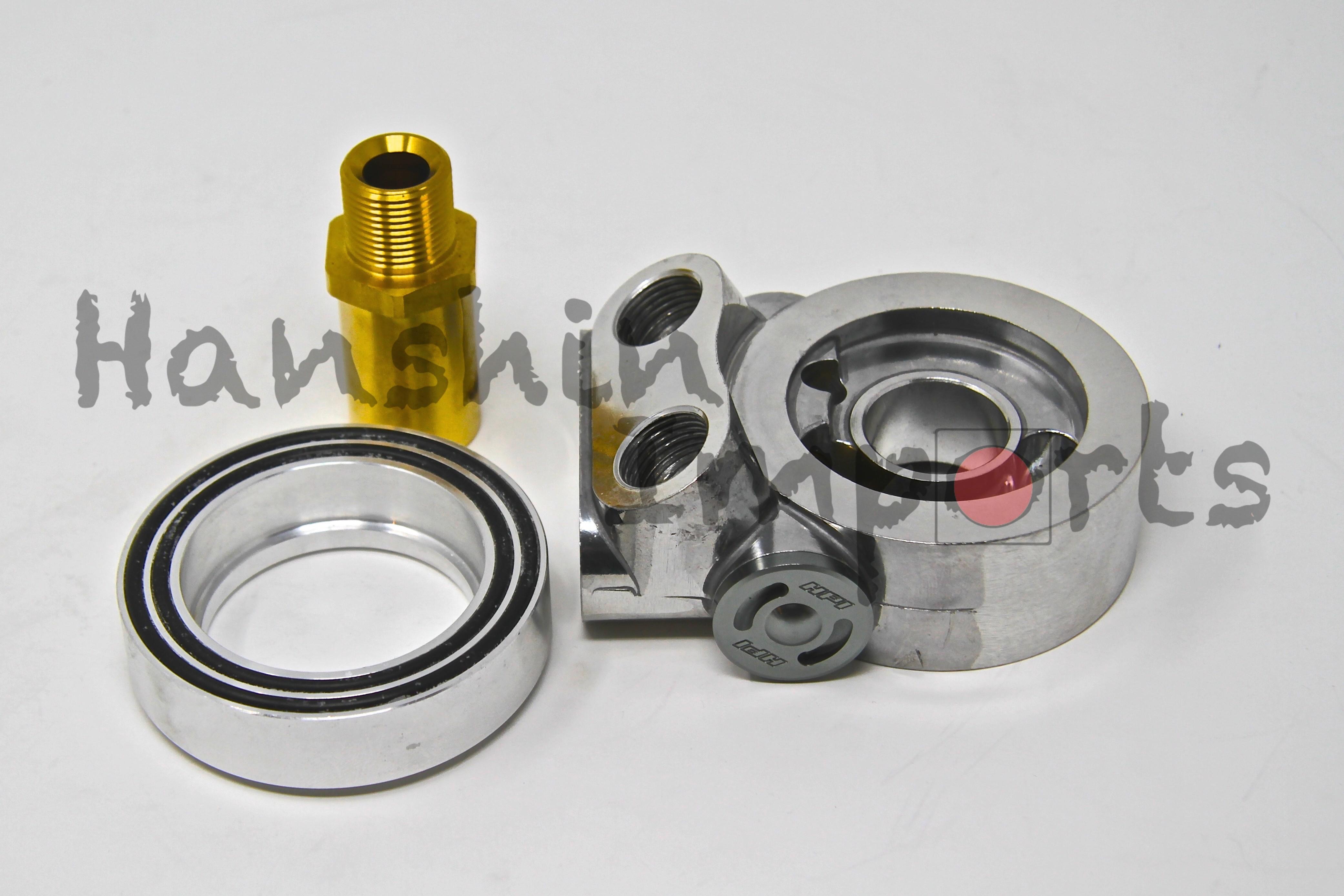 HPI Oil Cooler kit for Toyota GT86