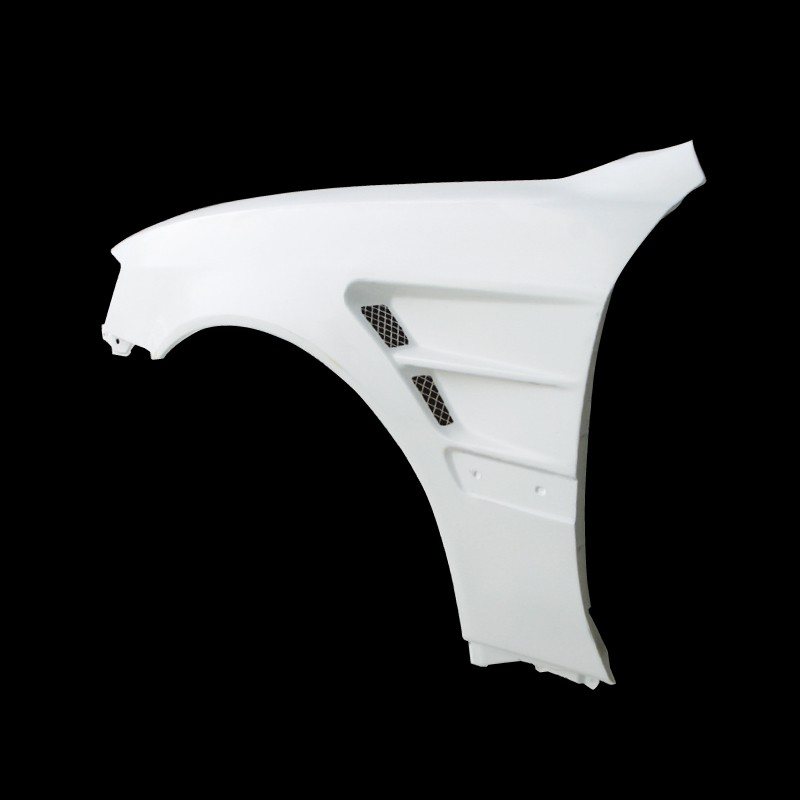 D-MAX FRONT OVER FENDER +15mm For Toyota Chaser JZX100