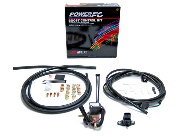 "Apexi POWER FC ""Jetro"" Boost Control Kit B Nissan (5Pin)"