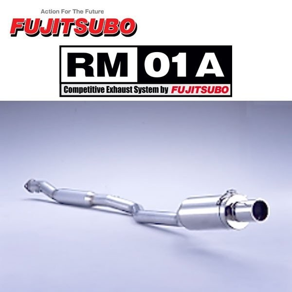 Fujitsubo RM-01A for Mitsubishi Lancer EVO 4-5-6