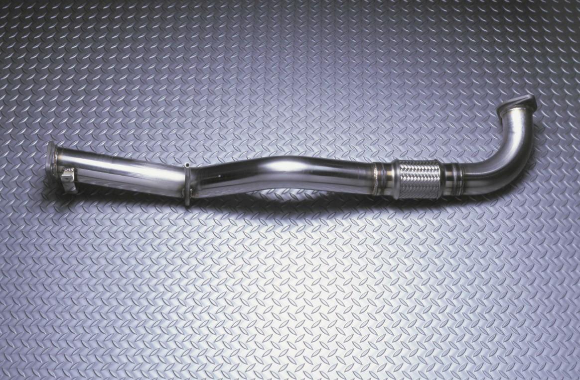 Fujitsubo Front  Pipe for Mitsubishi Lancer EVO 4-5-6