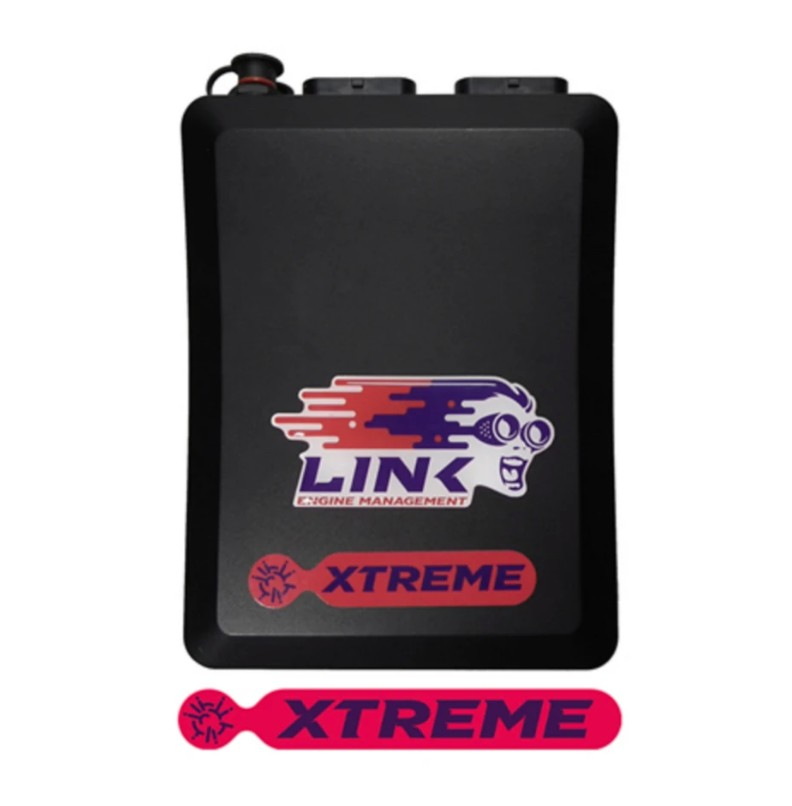 LINK G4+ XTREME ECU WireIn Ecu