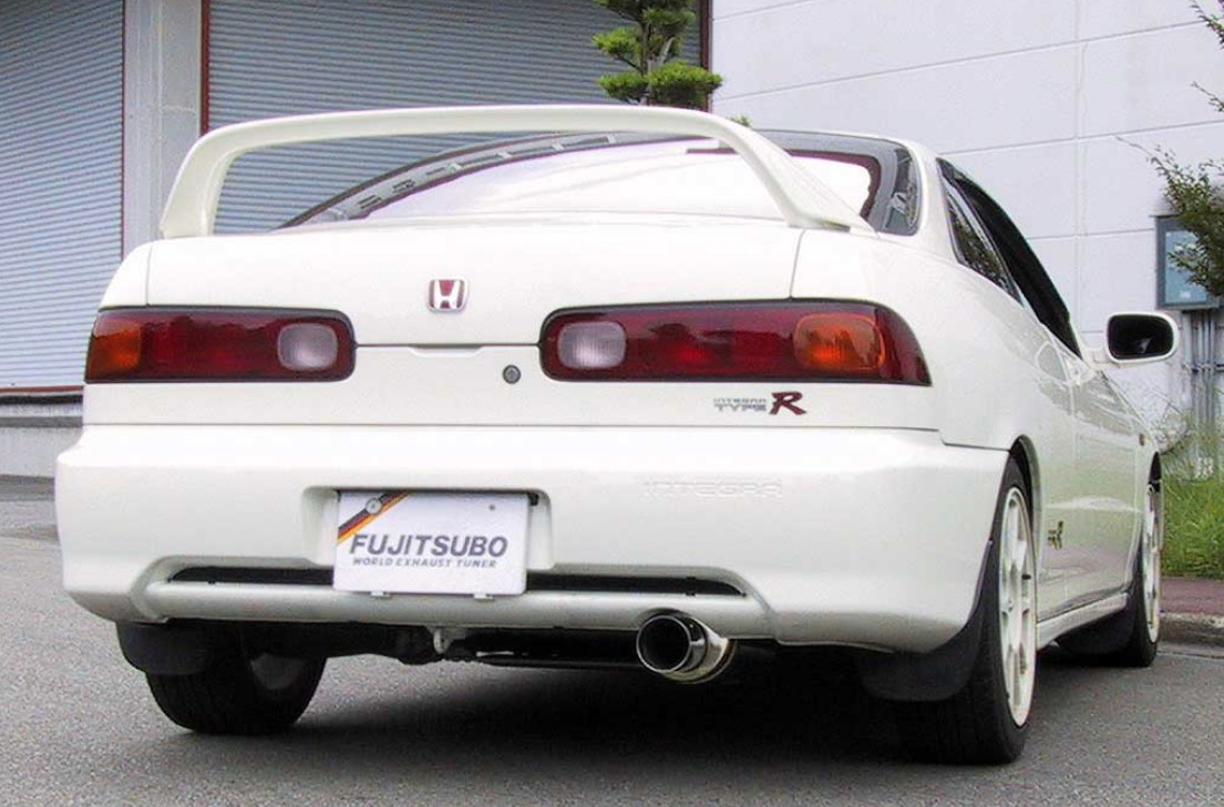 Fujitsubo RM-01A Honda Integra Type R DC2