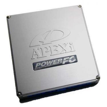 Apexi Power FC, Nissan 200sx S14 (Silvia S14 Zenki)