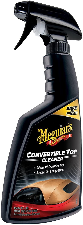 Meguiar's Convertible Top Cleaner G2016