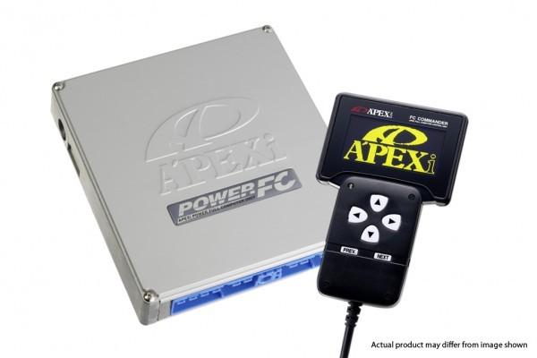 Apexi Power FC, 2000-2006 Toyota Celica and Corolla TS (2ZZ Non Drive By Wire)