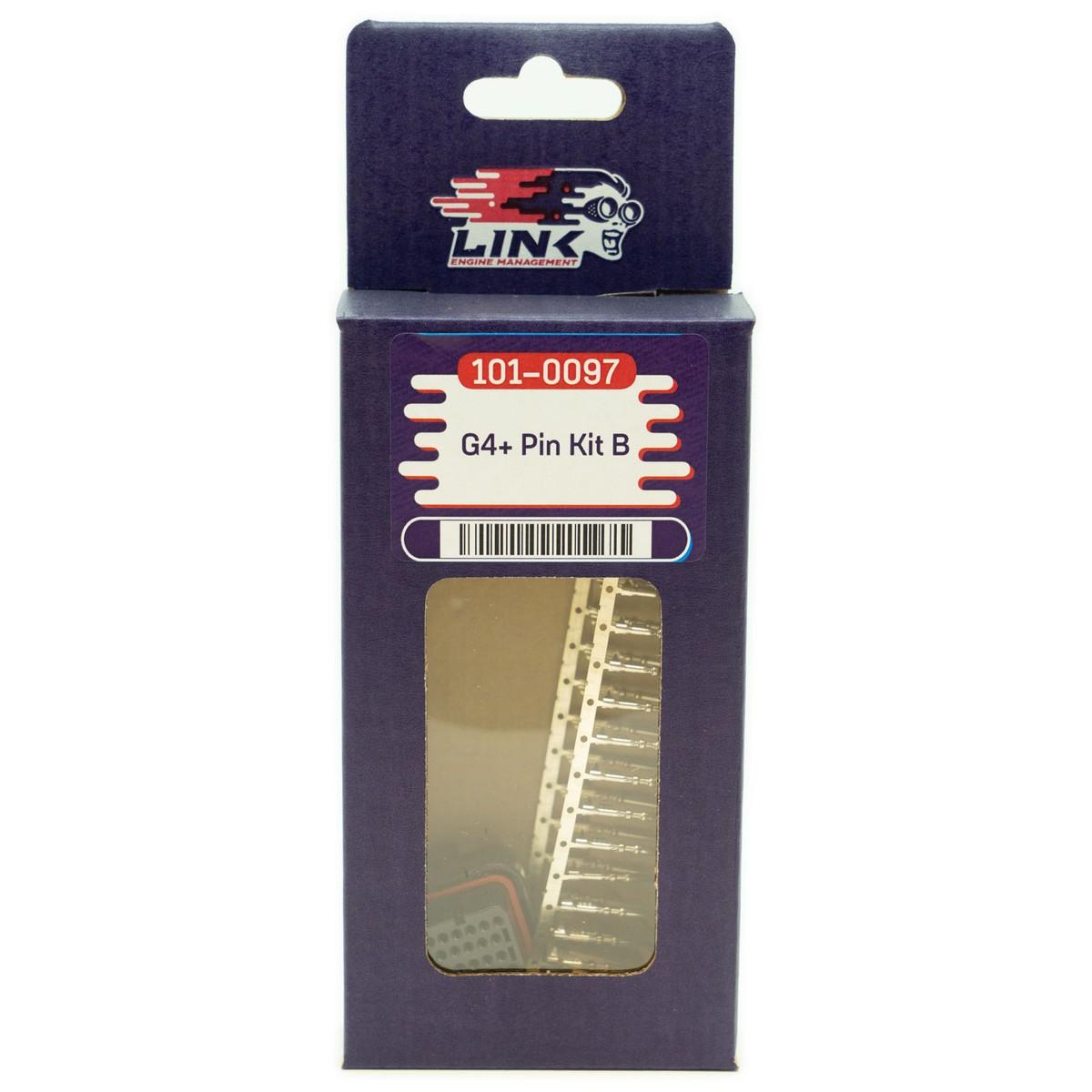 LINK Pin Kit B - TKB (Plug and Pins) 101-0097