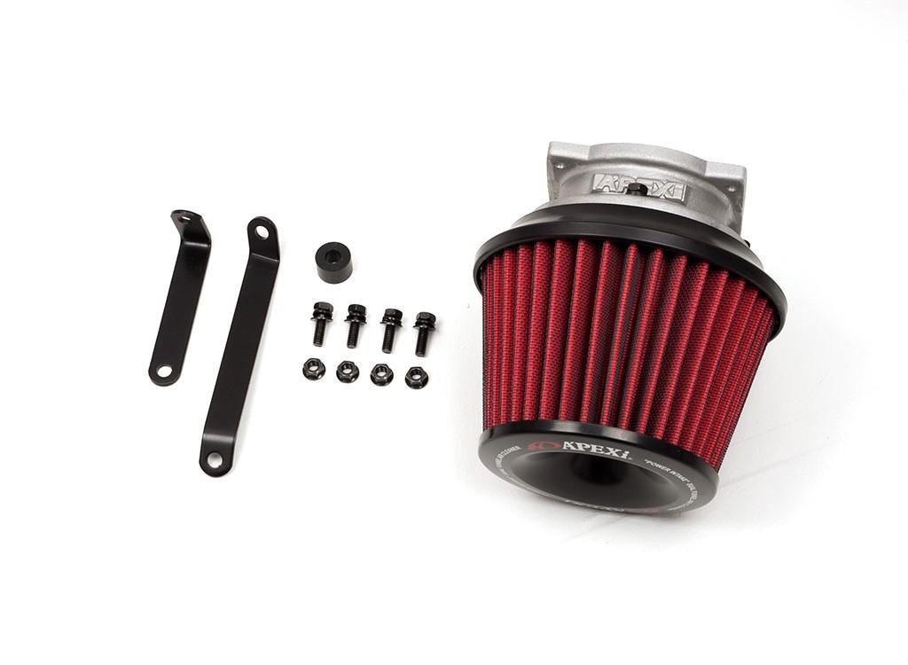 Apexi POWER INTAKE KIT, Power Intake Kit, 1994-1998 Nissan 200 SX S14