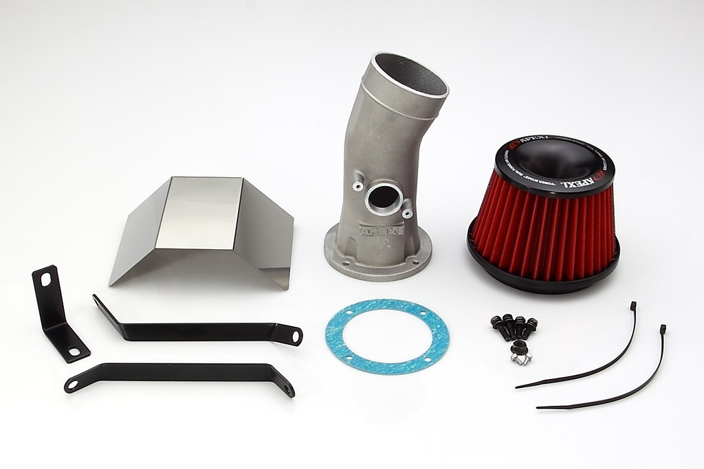 Apexi POWER INTAKE KIT, 2008-2013 MITSUBISHI LANCER EVO X