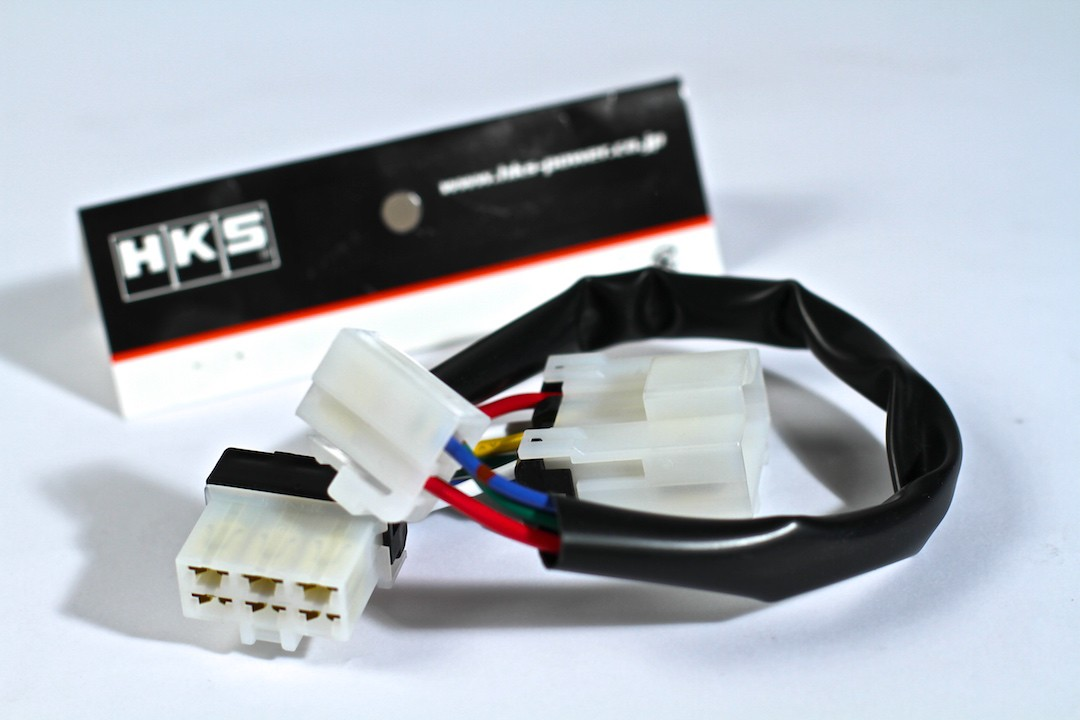 HKS Harness for Turbo Timer mt-6