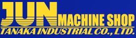 Jun Machine Shop