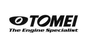 Tomei Powered